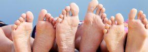 farnham foot clinic