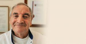 John Marlor - Chiropodist in Aldershot